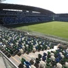 National Football Stadium Tour: Child (£3.50), Adult (£5.95)
