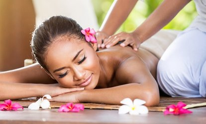 1x oder 2x 60 Min. traditionelle Thai-Massage bei Prempree Thaimassage (bis zu 38% sparen*)