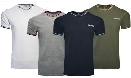 T-shirt Lambretta da uomo