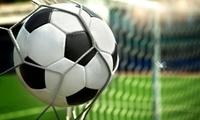60 oder 90 Min. Indoor-Soccer für eine unbegrenzte Personenzahl (bis zu 55% sparen*)