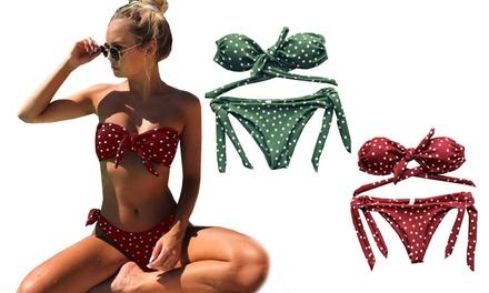 cac7d7391005 Bikini Dotry disponibile in vari colori e taglie in offerta