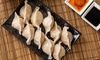 Up to 50% Off Food and Drink at Ubest Dumpling