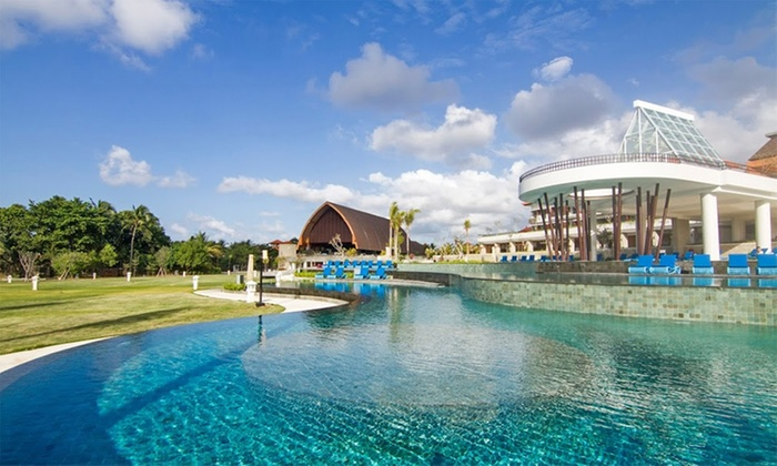Nusa Dua Beach Hotel Faq