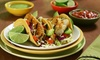 25% Cash Back at Taco Tuesday