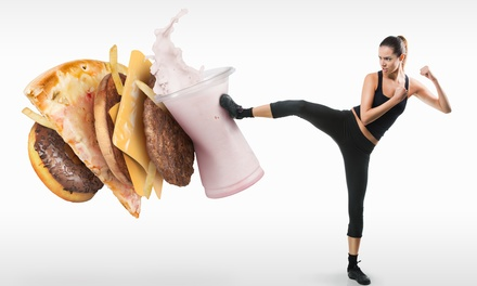 Live-Online-Kurs in Ernährung, Sporternährung oder Gewichtsmanagement bei der Live Nutrition Academy(bis zu 97% sparen*)