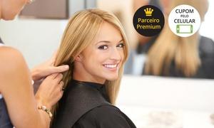Chez Elle Estética & Laser: Chez Elle Estética & Laser – Cambuí: corte de cabelo feminino