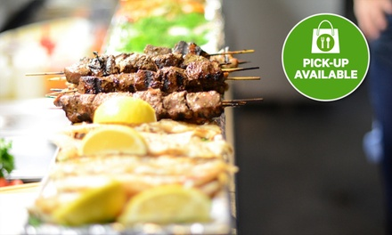 Achelya - From $49 - Docklands   Groupon