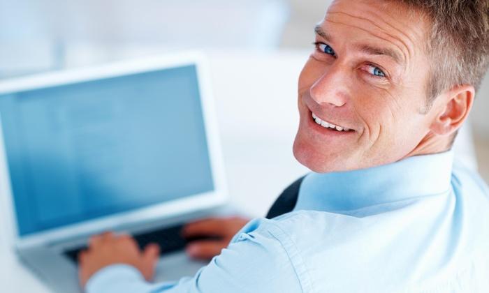 CVE - McKeesport - White Oak: Four Hours of Computer-Repair Service from CVE (50% Off)