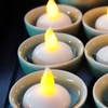Trend Matters LED Floating Candles (4-Pk.)