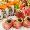 40% Off at Sushi Unlimited