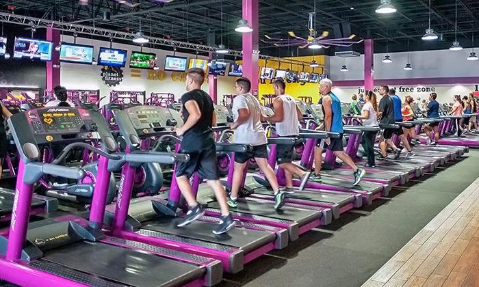 Best gym membership deals ottawa