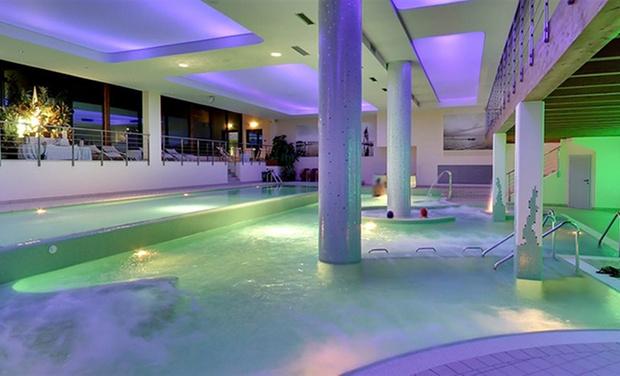 Club hotel Dante Cervia 4* Fino a 40% | Groupon Viaggi