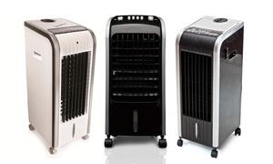 Ventilateur & rafraîchisseur d'air