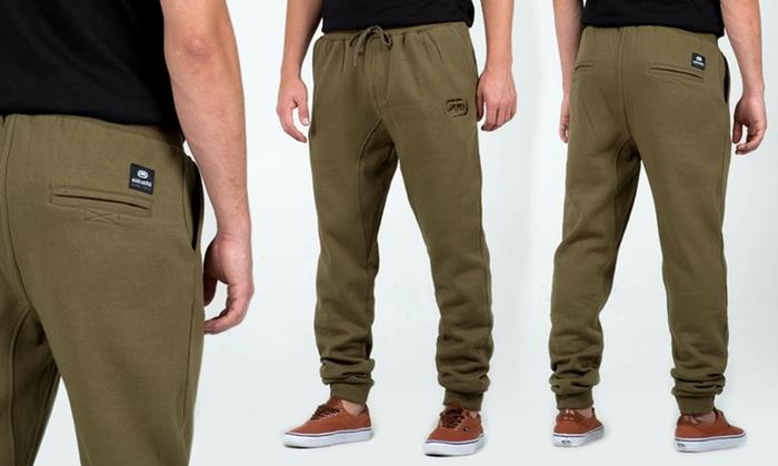 Men/'s ECKO UNLTD Full Zip Jacket Metal Grey