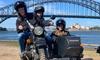 Motorcycle Sidecar Tour
