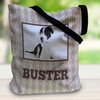 Up to 84% Off Custom Pet Photo Totes from Just4MyPet.com