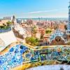 Barcelone : chambre Double/Twin 4* avec accès fitness, sauna et pdj
