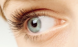 Lash Holic: Full Set of Eyelash Extensions with Optional Fill at Lash Holic (Up to 52% Off)