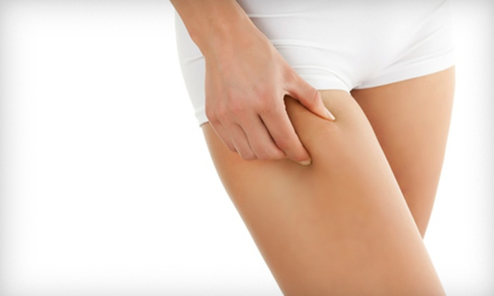 Salud! - Bronx: $39 for a Colon-Hydrotherapy Session and Infrared Slimming Cellulite-Removal Treatment at Salud! ($240 Value)