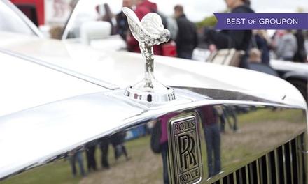 Luxury Motor Show 2017