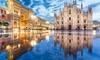 Milan : 1 à 3 nuits 4* avec petit-déjeuner et départ tardif