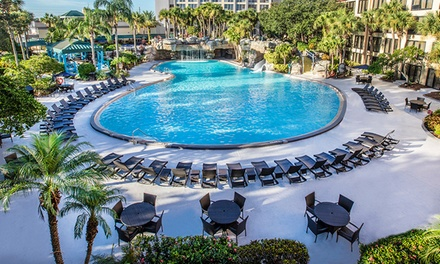 Stay with Optional Daily Breakfast at The Grand Orlando Resort at Celebration, FL. Dates into May 2019.