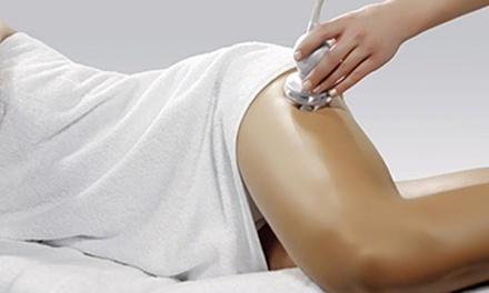 5 o 10 sesiones de termoestimulación, vacumterapia y presoterapia desde 59,99 € en The Line & Hair
