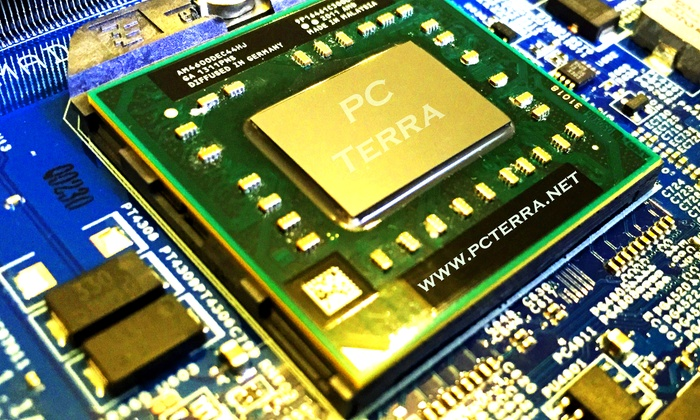 Pc Terra - Naples: Computer Repair Services from PC Terra (51% Off)