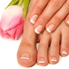 Up to 59% Off Mani-Pedis at Evolution Beauty Salon