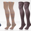 3-Pack of K. Bell Space-Dyed Tights