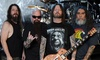 Slayer with Lamb of God & More – Up to 39% Off Metal Concert