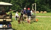 Bluegrass Sportsmen League - Wilmore: Clay-Shooting Packages for Two at Bluegrass Sportsmen League (Up to 45% Off). Three Options Available.