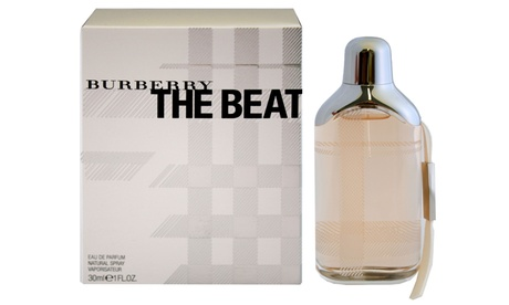 EDP Burberry The Beat de 30 ml para mujer