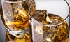 Flashbacks Cafe & Lounge - Gainesville: Liquor-Tasting Flights for Two or Four at Flashbacks Lounge (Up to 54% Off)