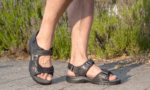 Sandales confortables Redfoot