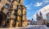 ✈ Praag: 2-4 nachten in 4* Hotel met ontbijt en vlucht vanaf EIN
