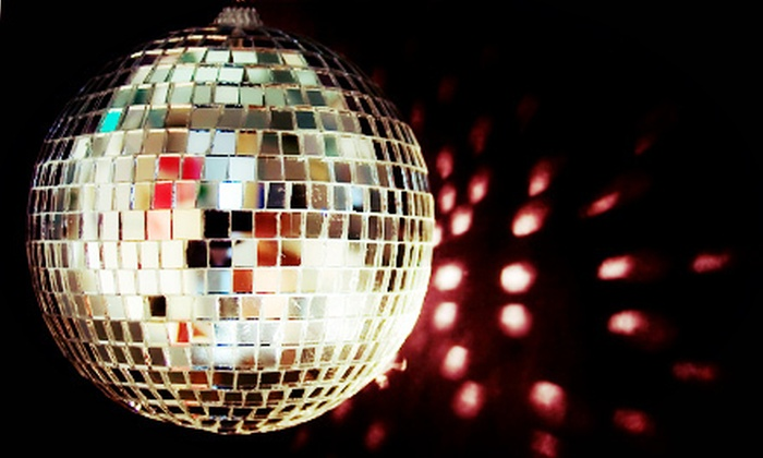 Blue Lagoon - West Babylon: $20 for Dance Event with Appetizers for Two at Blue Lagoon in West Babylon ($50 Value)