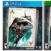 Batman: Return to Arkham HD Collection for Xbox One or PS4