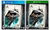 Batman: Return to Arkham HD Collection for Xbox One or PS4: Batman: Return to Arkham HD Collection for Xbox One or PS4