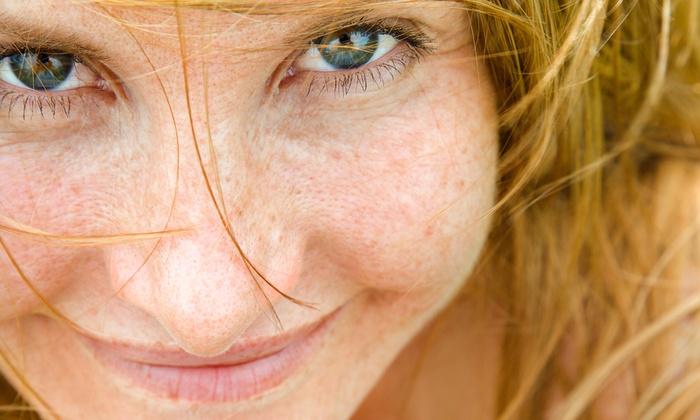 Joie De Vivre Anti Aging - Malibu: $175 for 5 step i-Lift Facial or iLipo (1 area) — Joie De Vivre Anti Aging