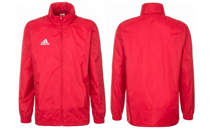 Groupon Giacca Adidas Goods Adidas Impermeabile Groupon Goods Impermeabile Giacca q4t0Anx