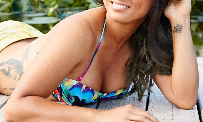 Aesthetic Rejuvenation by Dr. Brecht - South Seattle: $4,995 for Saline or Silicone Breast Augmentation at Aesthetic Rejuvenation by Dr. Brecht ($8,500 Value)