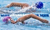 Palextra H2O - Firenze: Abbonamento di uno o 2 mesi a scelta tra piscina e palestra al centro Palextra H2O (sconto fino a 79%)