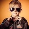 Rockabilly Photoshoot for Kids