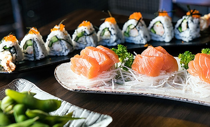 Seven-Course Japanese Meal for Two ($49) or Four People ($98) at Sushi Zorizo, Pyrmont (Up to $211 Value)