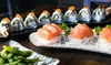 Seven-Course Japanese Meal for 2
