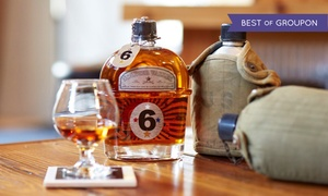 Patriarch Distillers: Tour Package for Two or Four with Whiskey and Cocktails at Patriarch Distillers (41% Off)