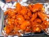 Up to 43% Off Food and Drinks at Wings N Things