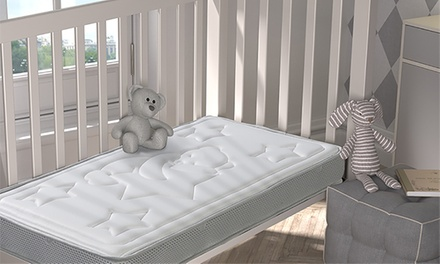 Sweet Dreams matras voor babybedden verkrijgbaar in 2 maten vanaf € 69,99