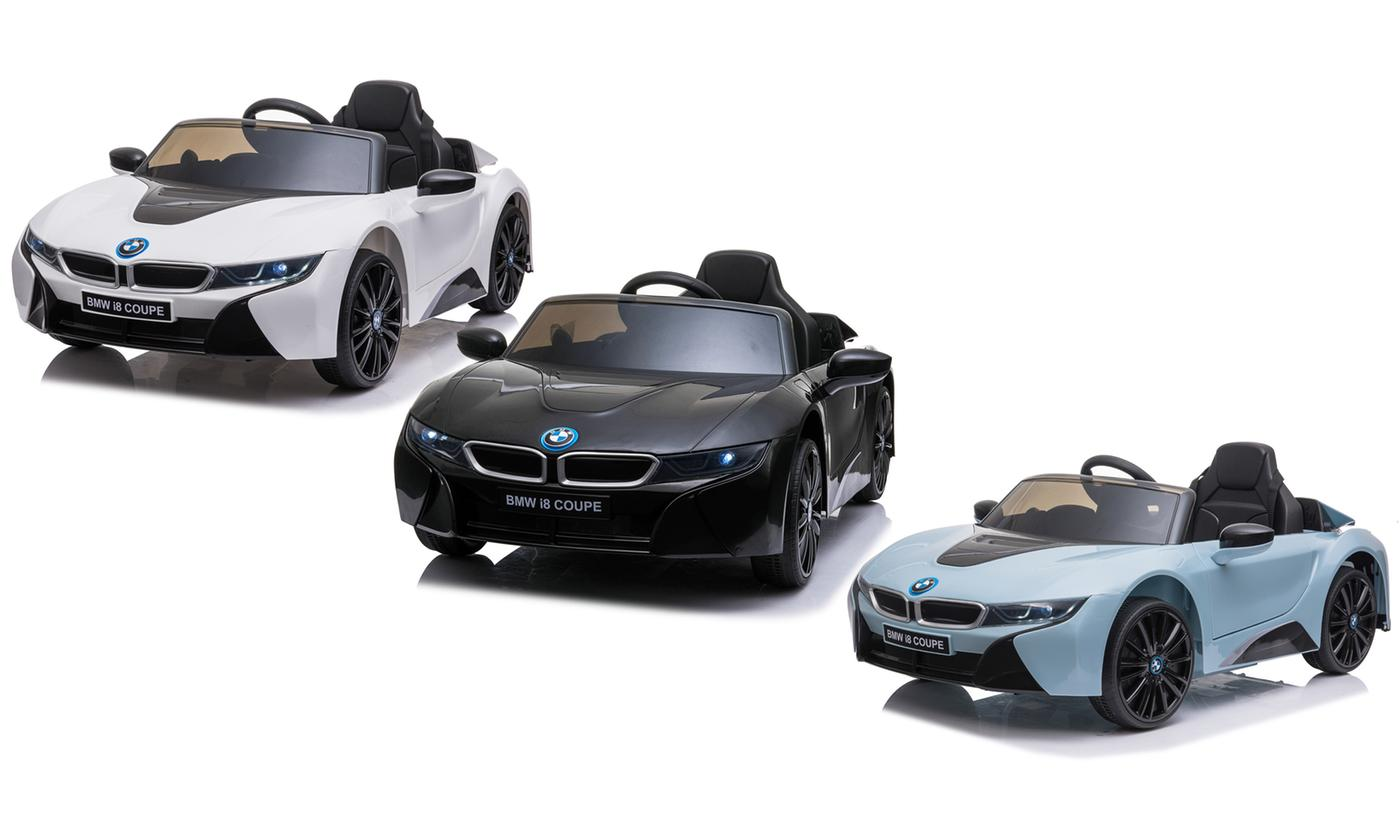 Ride-On BMW i8 Car With Free Delivery